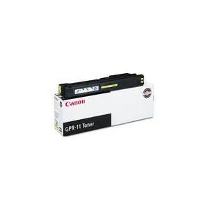 Canon 7629A001AA, GPR11 Cartouche Toner Noir Original(OEM)